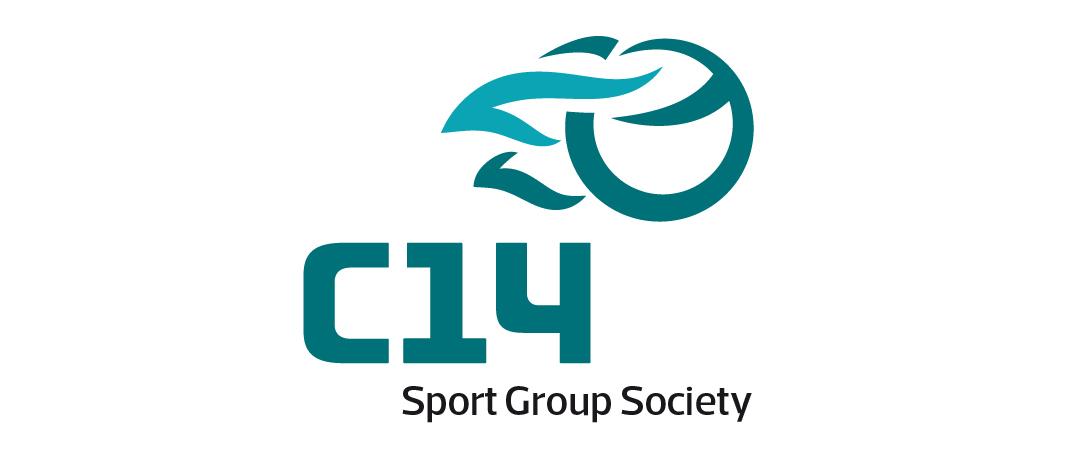 Logo C14 Sport Group