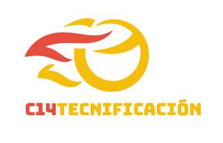 Logo C14 Tecnificación