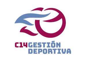 Logo C14 Gestión Deportiva