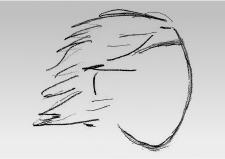 Boceto logo C14