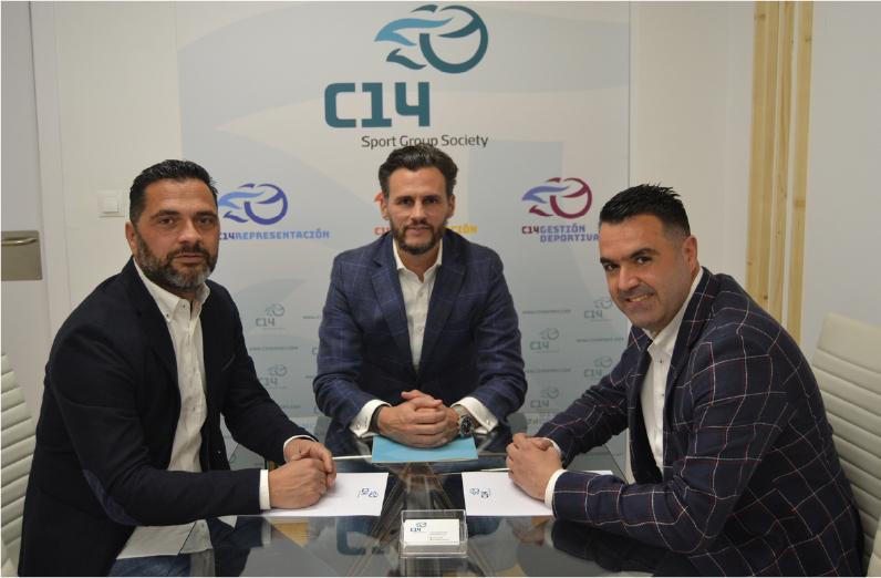 Socios de C14 Sport Group