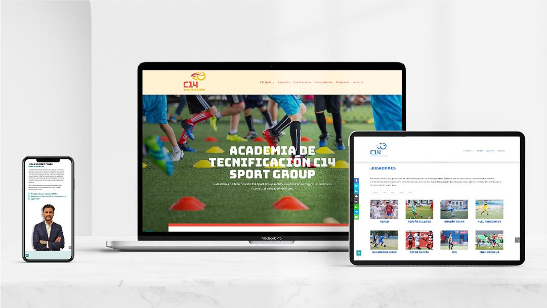 Web C14 Sport Group